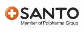 АКЦИЯ ОТ КОМПАНИИ SANTO MEMBER OF POLPHARMA GROUP!